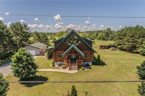 House for sale at 634 Schwan Rd Pembroke Ontario - MLS: 1203031
