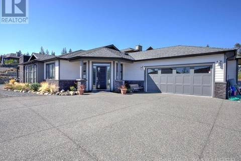 House for sale at 634 Sentinel Dr Mill Bay British Columbia - MLS: 454578
