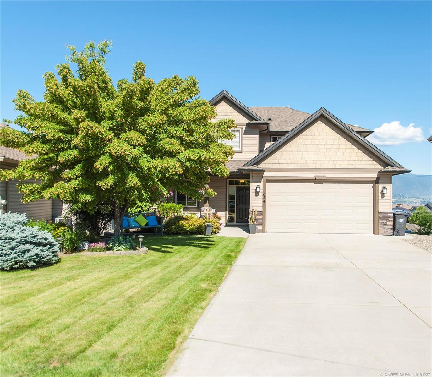 Removed: 634 South Crest Drive, Kelowna, BC - Removed on 2019-10-25 06:51:07