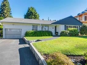For Sale: 634 The Del Avenue, North Vancouver, BC | 3 Bed, 1 Bath House for $2,288,000. See 1 photos!