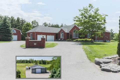 House for sale at 634 Waite Rd Kawartha Lakes Ontario - MLS: X4450789