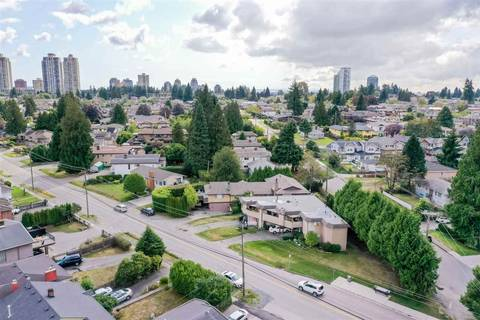 Townhouse for sale at 6341 Walker Ave Burnaby British Columbia - MLS: R2405823