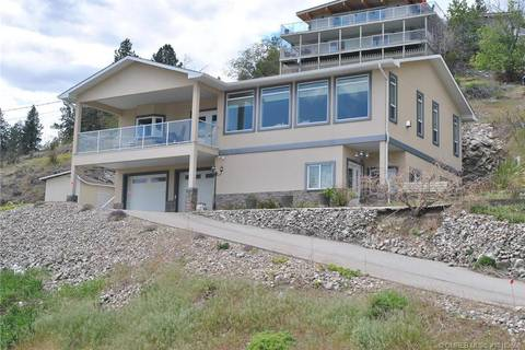 House for sale at 6342 Topham Pl Peachland British Columbia - MLS: 10182608
