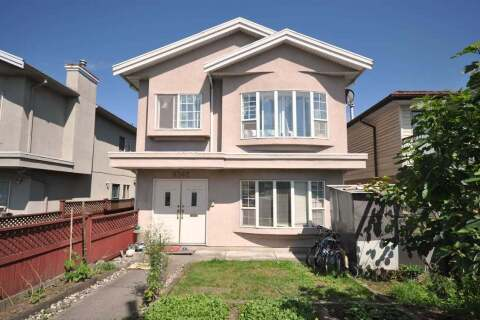 Townhouse for sale at 6342 Victoria Dr Vancouver British Columbia - MLS: R2471052