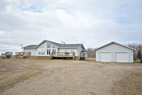 House for sale at 63432 Rge Rd Rural Bonnyville M.d. Alberta - MLS: E4133596