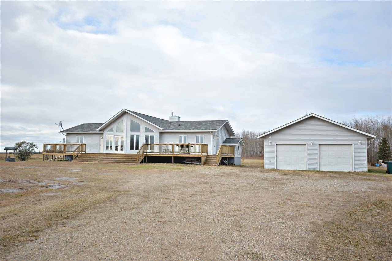 House for sale at 63432 Rge Rd Rural Bonnyville M.d. Alberta - MLS: E4133596