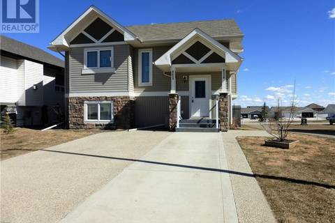 House for sale at 6344 58 Ave Innisfail Alberta - MLS: ca0159083