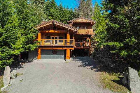 House for sale at 6344 Easy St Whistler British Columbia - MLS: R2397124