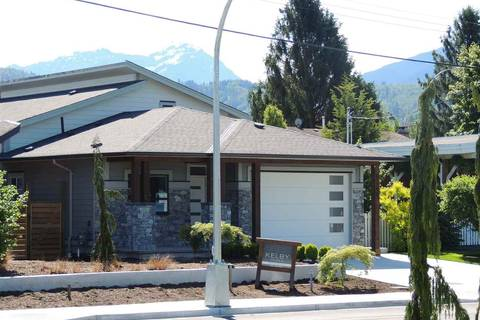 House for sale at 6344 Edson Dr Chilliwack British Columbia - MLS: R2354475