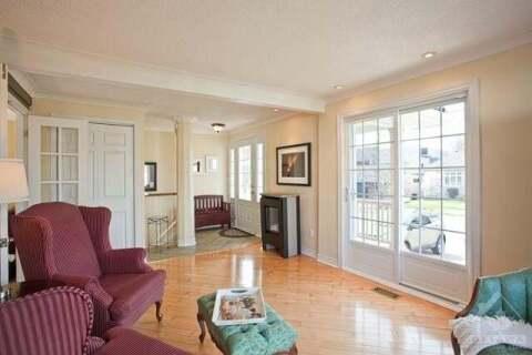 House for sale at 6344 Radisson Wy Ottawa Ontario - MLS: 1196671