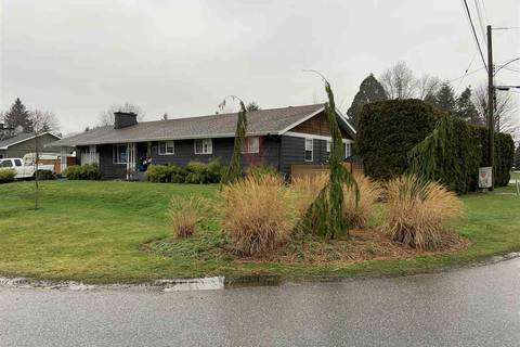 House for sale at 6345 Edson Dr Chilliwack British Columbia - MLS: R2436273