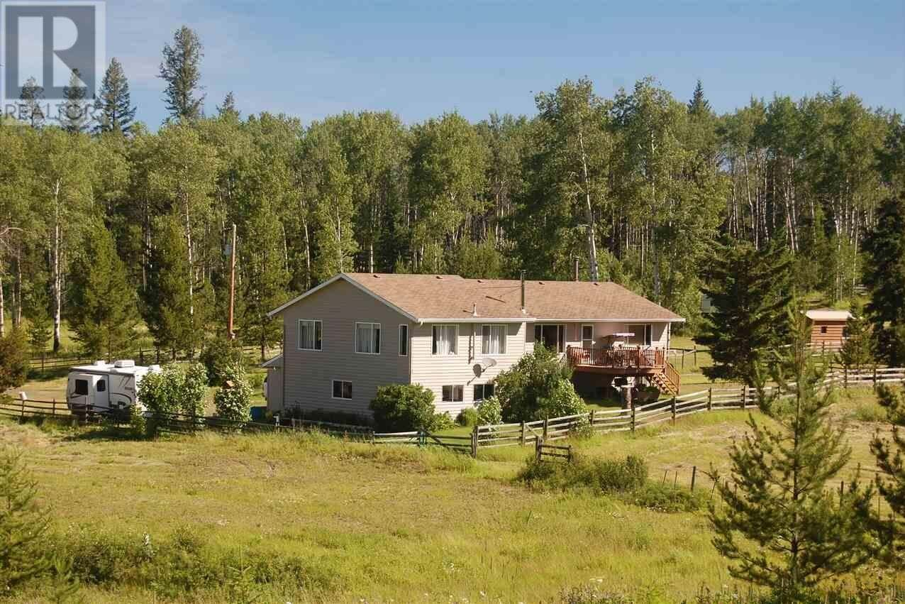 House for sale at 6346 Little Fort 24 Hy Lone Butte British Columbia - MLS: R2481784