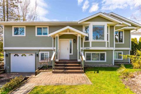 House for sale at 6347 183 St Surrey British Columbia - MLS: R2448632