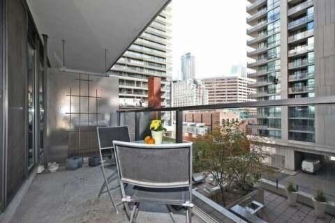 Condo for sale at 111 Elizabeth St Unit 635 Toronto Ontario - MLS: C4935611