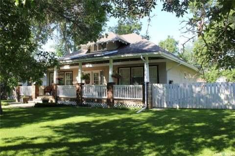House for sale at 635 2nd St E Shaunavon Saskatchewan - MLS: SK805401