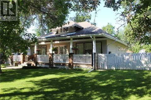 House for sale at 635 2nd St E Shaunavon Saskatchewan - MLS: SK779980