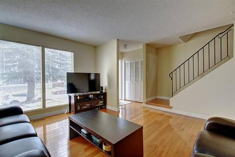 Townhouse for sale at 635 40 St Northeast Calgary Alberta - MLS: C4237968