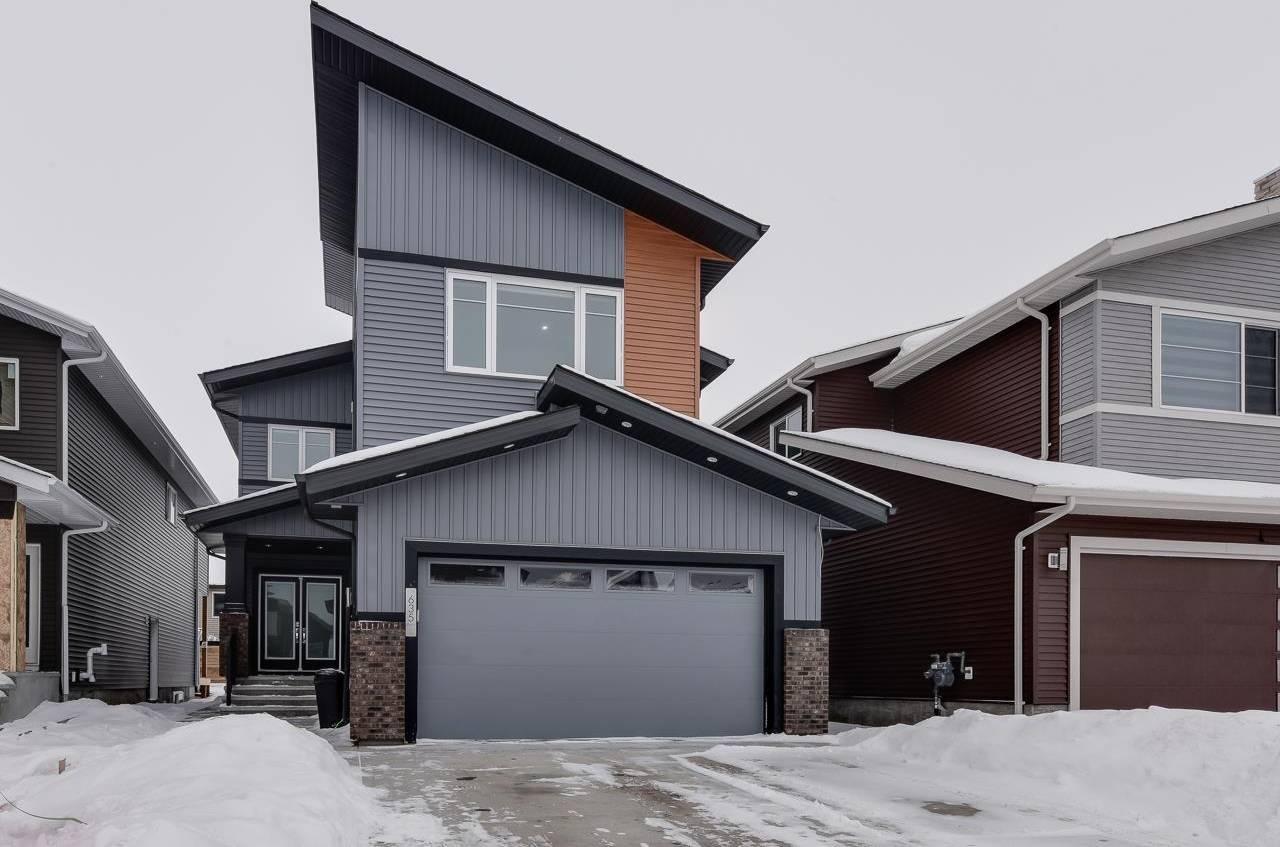 House for sale at 635 42 St Sw Edmonton Alberta - MLS: E4187752