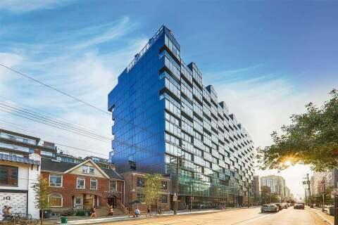 Condo for sale at 629 King St Unit 635 Toronto Ontario - MLS: C4919416