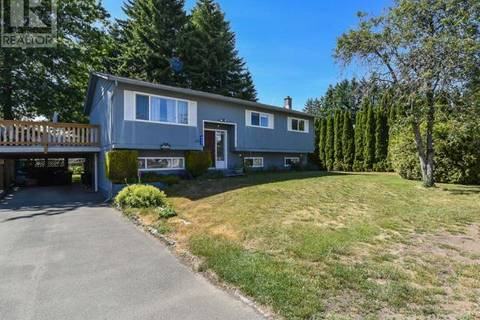 House for sale at 635 Anderton Rd Comox British Columbia - MLS: 456512