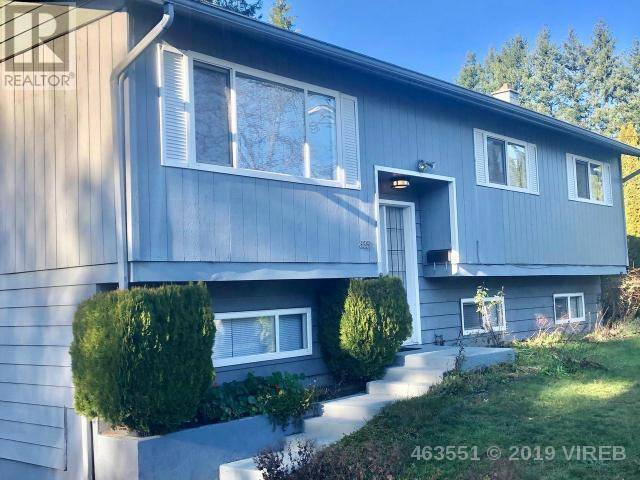 House for sale at 635 Anderton Rd Comox British Columbia - MLS: 463551