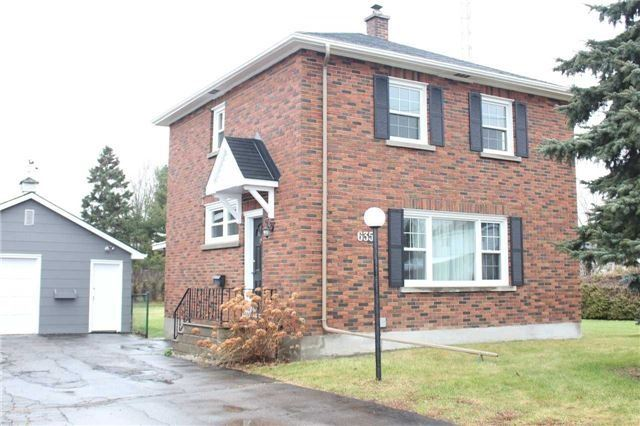 Removed: 635 Bloor Street, Oshawa, ON - Removed on 2018-08-03 11:09:58