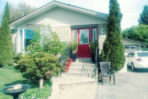 Townhouse for sale at 635 Capilano Cres Oshawa Ontario - MLS: E4774392