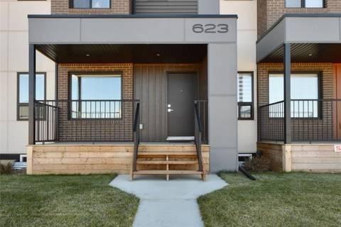 Townhouse for sale at 635 Evergreen Blvd Saskatoon Saskatchewan - MLS: SK757983