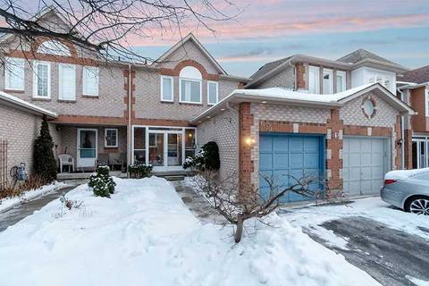 Townhouse for sale at 635 Graceland Ct Pickering Ontario - MLS: E4693004