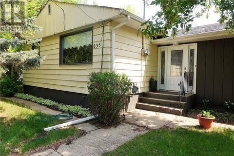 House for sale at 635 James St N Lumsden Saskatchewan - MLS: SK779337