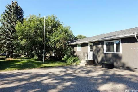 House for sale at 635 James St N Lumsden Saskatchewan - MLS: SK807966