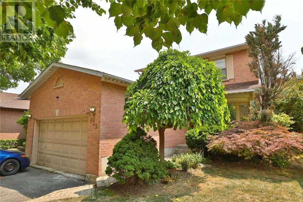 House for sale at 635 Rexford Dr Hamilton Ontario - MLS: 30821462