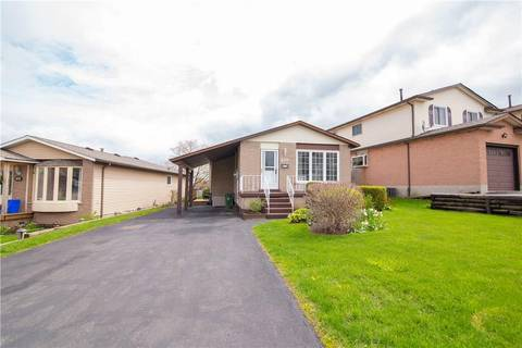 House for sale at 635 Upper Horning Rd Hamilton Ontario - MLS: H4053720