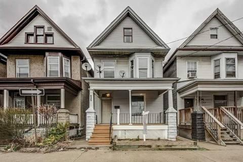 House for sale at 635 Wilson St Hamilton Ontario - MLS: X4568756
