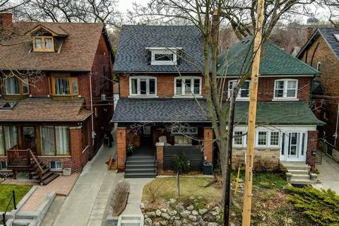 House for sale at 635 Windermere Ave Toronto Ontario - MLS: W4421149