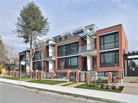 Sold: 6350 Ash Street, Vancouver, BC