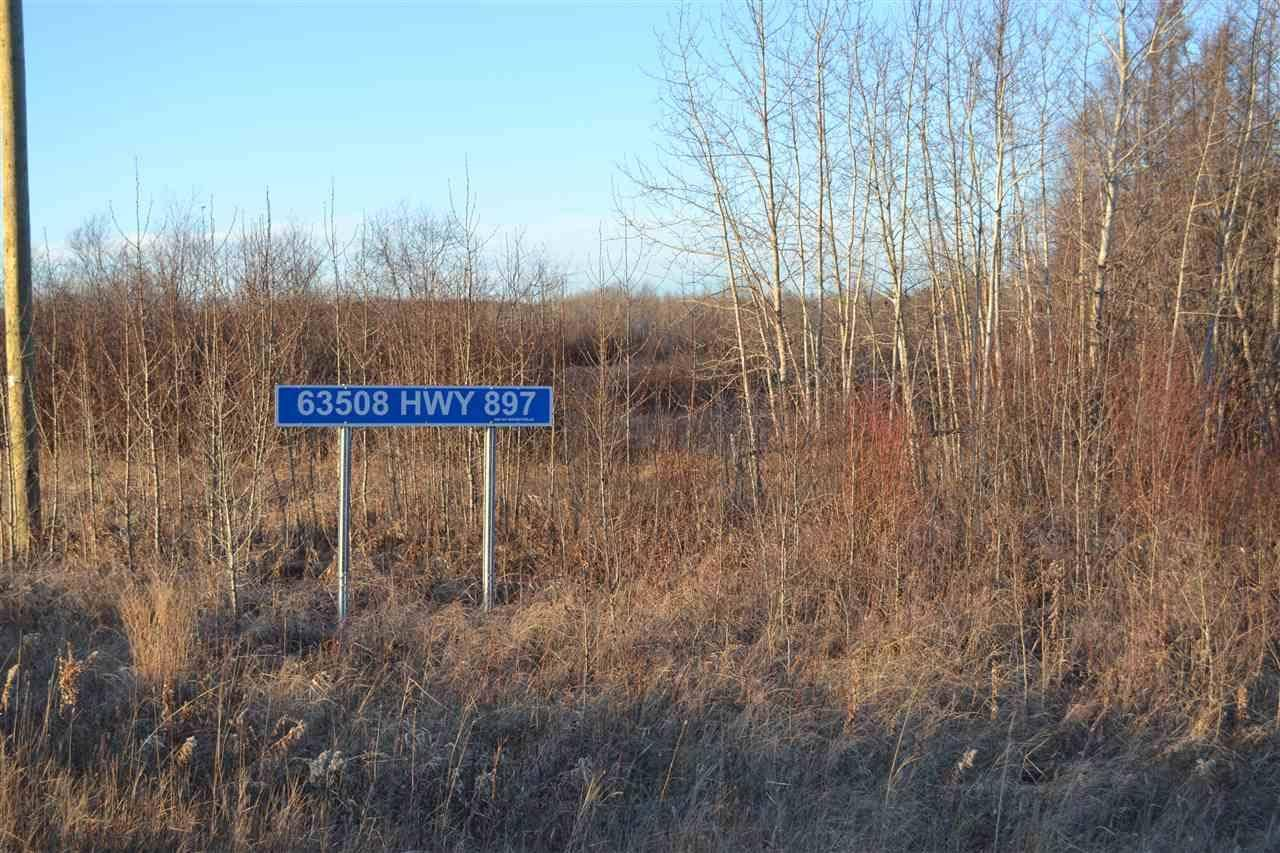 Residential property for sale at 63508 897 Hy Rural Bonnyville M.d. Alberta - MLS: E4180760