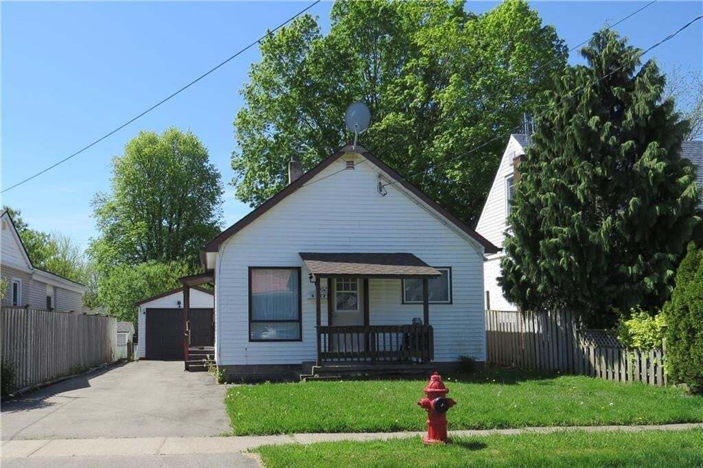 House for sale at 6352 Murray St Niagara Falls Ontario - MLS: 30806575