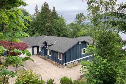 House for sale at 6352 Gale Ave N Sechelt British Columbia - MLS: R2459429