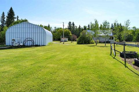 House for sale at 63526 Rge Rd Rural Bonnyville M.d. Alberta - MLS: E4134384