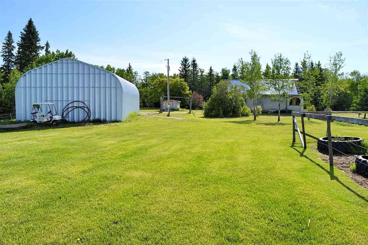 House for sale at 63526 Rge Rd Rural Bonnyville M.d. Alberta - MLS: E4134384