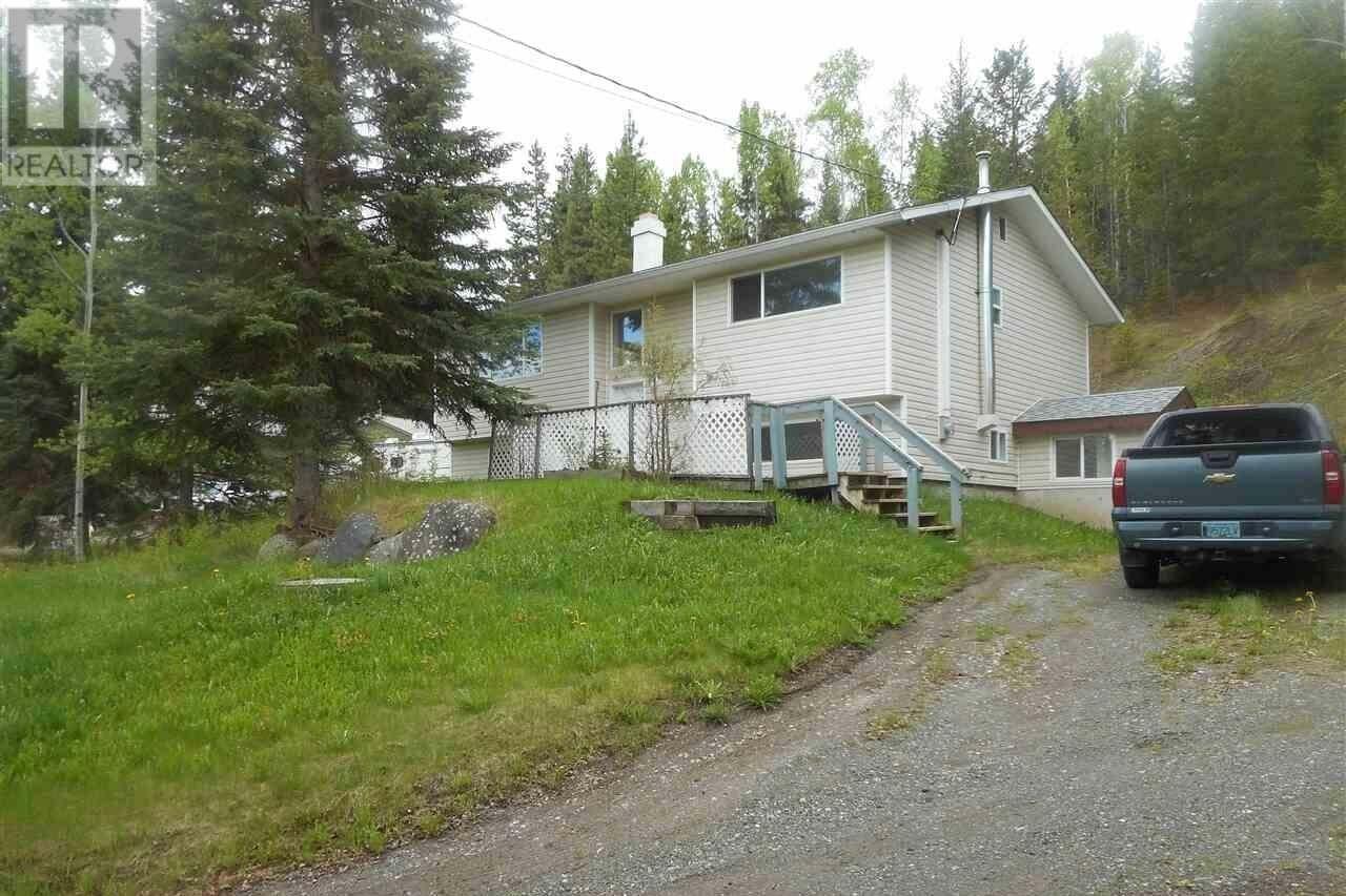 House for sale at 6354 Mulligan Dr Horse Lake British Columbia - MLS: R2462446