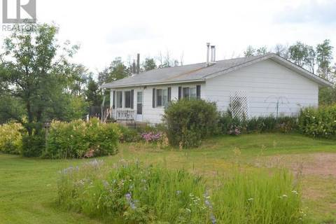 Home for sale at 6355 239 Rd Dawson Creek Rural British Columbia - MLS: 176226