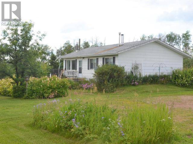 House for sale at 6355 239 Rd Dawson Creek Rural British Columbia - MLS: 176227