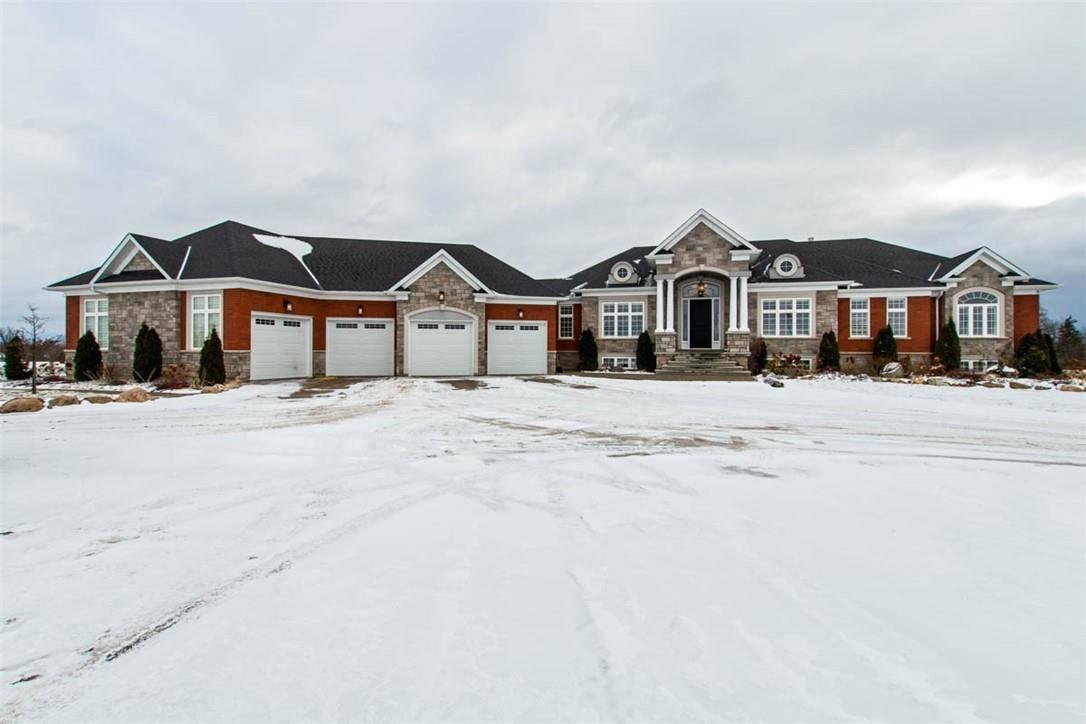 House for sale at 56 Regional Rd Unit 6355 Binbrook Ontario - MLS: H4068948