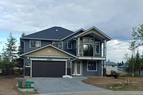 House for sale at 6355 Rita Pl Prince George British Columbia - MLS: R2371356