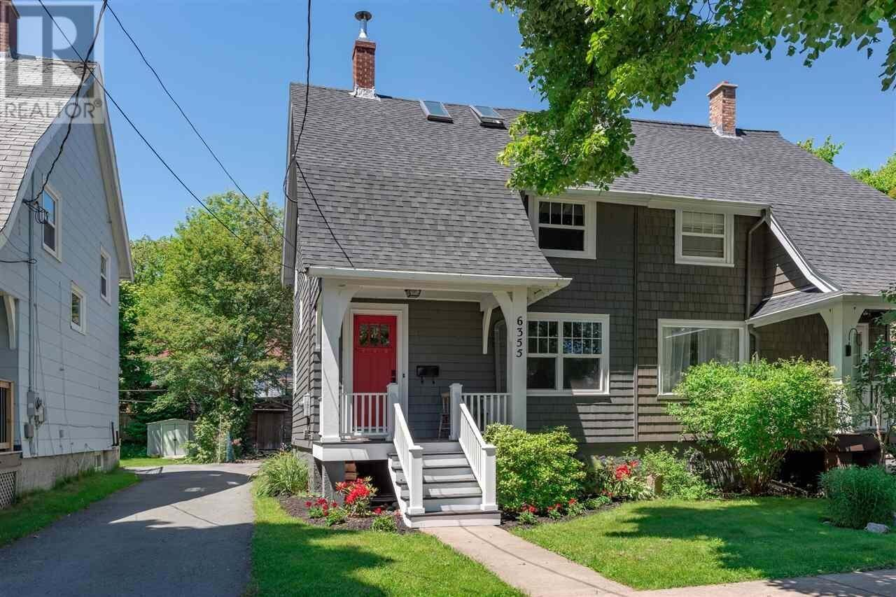 House for sale at 6355 Seaforth St Halifax Nova Scotia - MLS: 202012125