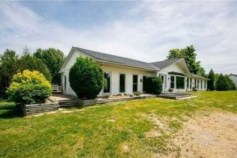 House for sale at 635579 Hwy 10 Rd Mono Ontario - MLS: X4775651