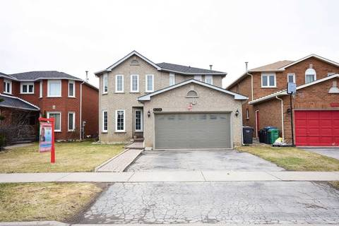 House for sale at 6356 Osprey Blvd Mississauga Ontario - MLS: W4425518