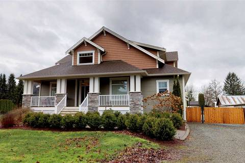 House for sale at 6356 Pioneer Ave Agassiz British Columbia - MLS: R2425473